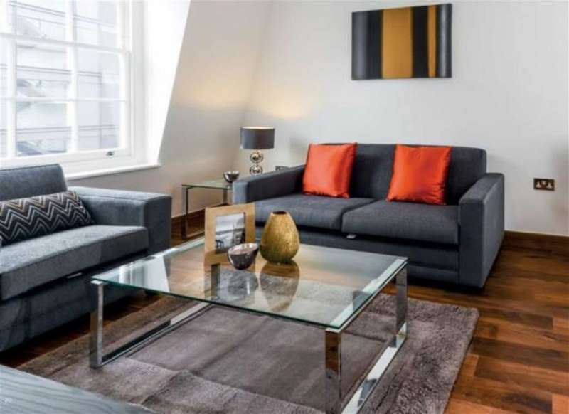 1 Bedroom Property for sale in The Comro Building, Limehouse, London, E1