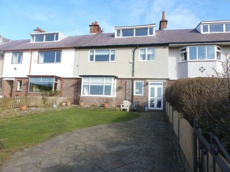 5 Bedrooms Terraced House for sale in Harbord Terrace, Liverpool