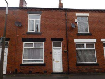 2 Bedrooms Terraced House for sale in Calder Road, Bolton, Greater Manchester