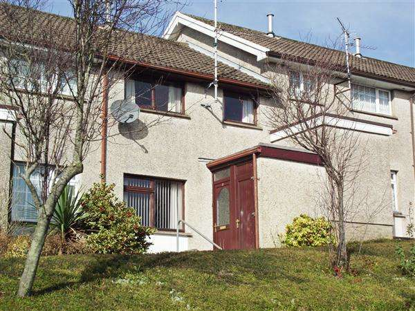 3 Bedrooms Terraced House for sale in 4 Windmill Heights
