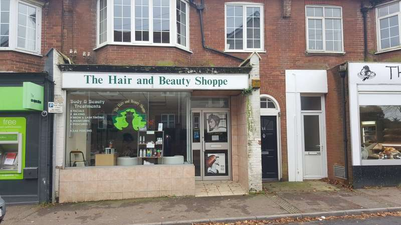 Commercial Property for sale in Littleham Road, Exmouth