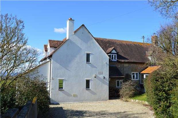 4 Bedrooms Detached House for sale in Westmancote, TEWKESBURY, Gloucestershire, GL20 7ES