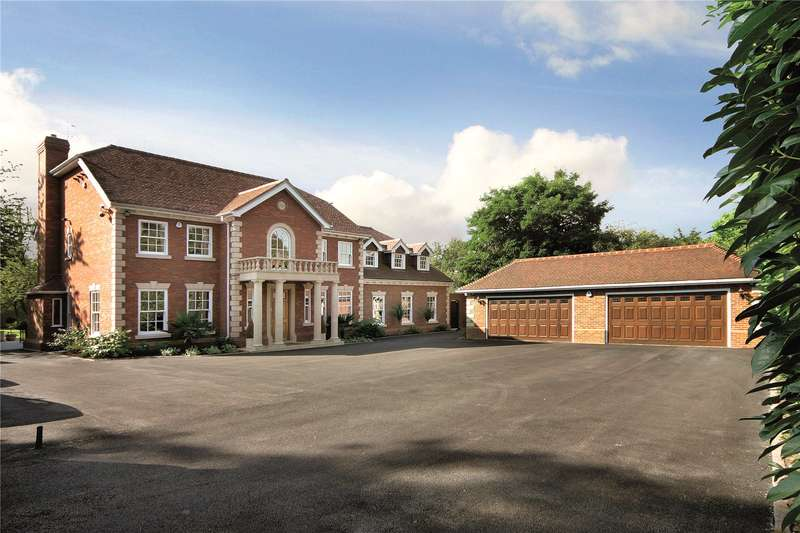 6 Bedrooms House for sale in Tilehouse Lane, Denham, Buckinghamshire, UB9