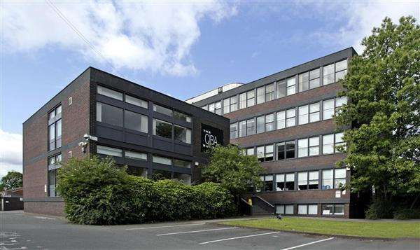 Office Commercial for rent in Hagley Road, Office Space To-Let Hagley Road - Edgbaston, Birmingham