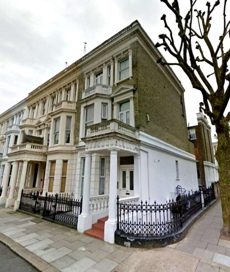 9 Bedrooms Commercial Property for sale in Fairholme Road, West Kensington, W14