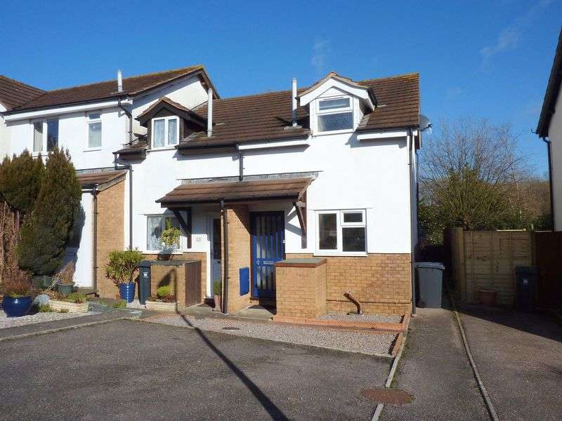 1 Bedroom House for sale in BURNHAM CLOSE SEATON