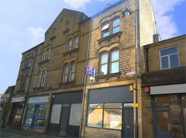 Commercial Property for sale in Yates Lane, HUDDERSFIELD, West Yorkshire