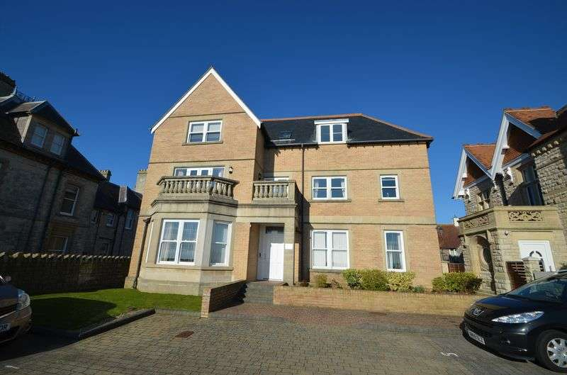 2 Bedrooms Flat for sale in Greenhill, Weymouth