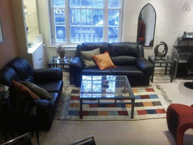 2 Bedrooms Flat for sale in Brompton Square, Knightsbridge, London