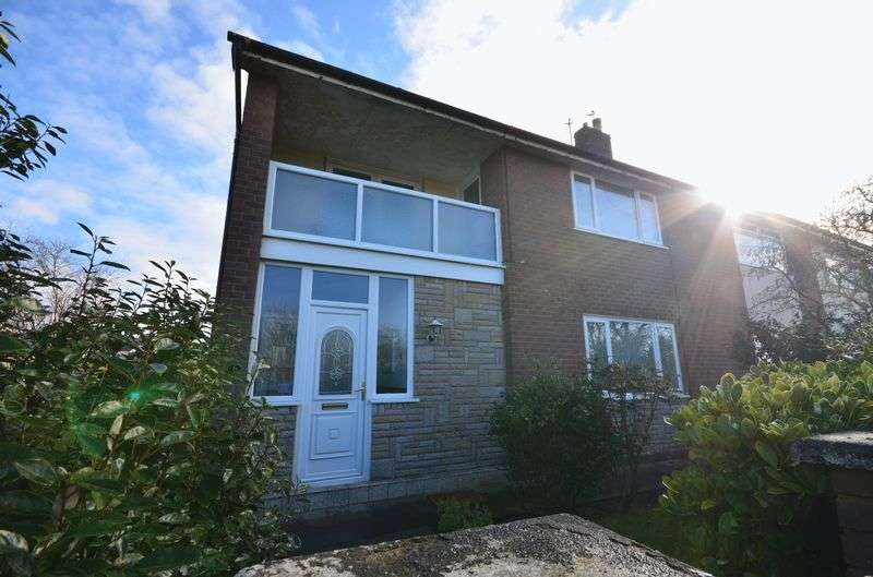 3 Bedrooms Semi Detached House for sale in 6 Deerhurst Road, Thornton-Cleveleys, Lancs FY5 3HG