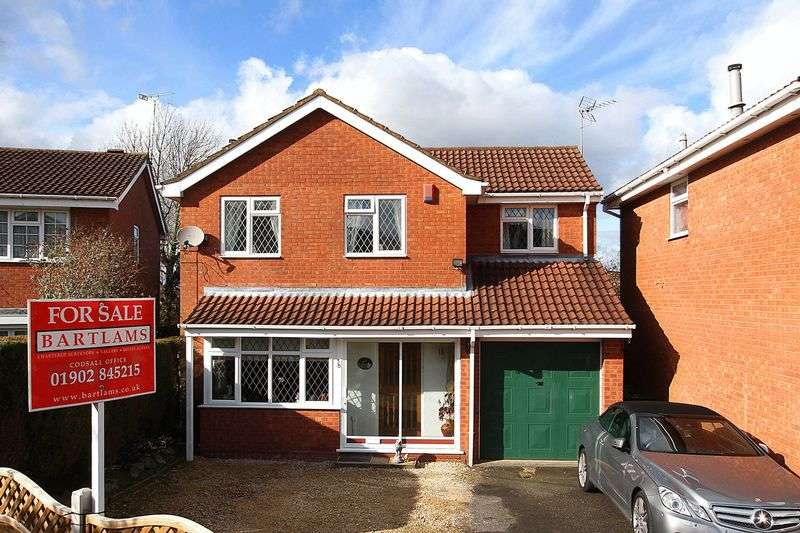 4 Bedrooms Detached House for sale in PERTON, St Mawes Road