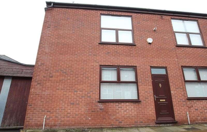 2 Bedrooms Terraced House for sale in Maddocks Street, Old Swan, Liverpool, L13