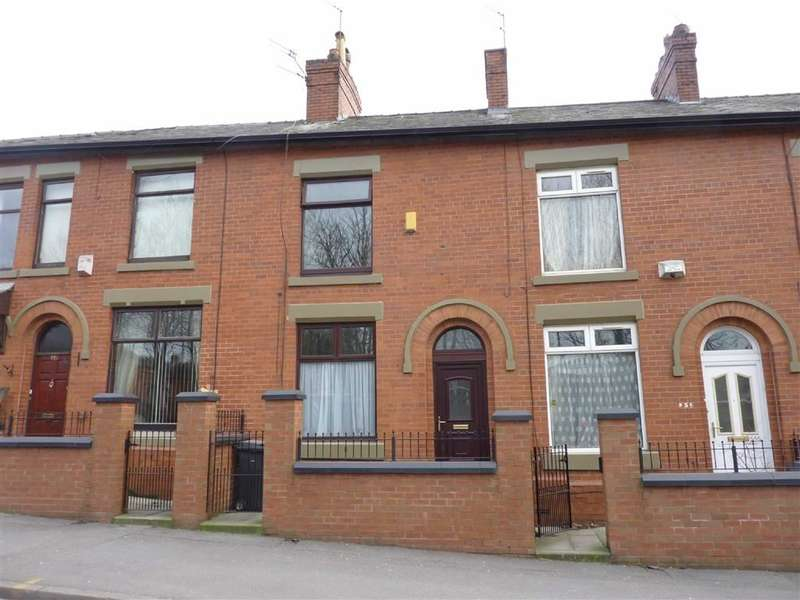 2 Bedrooms Property for sale in Ashton Road, Hathershaw, Oldham