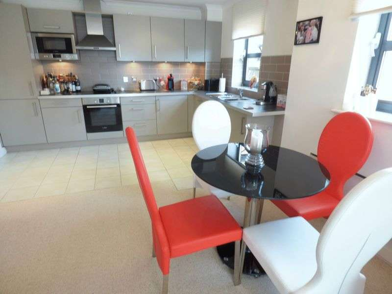 2 Bedrooms Flat for sale in Thornhill Park, Sunderland