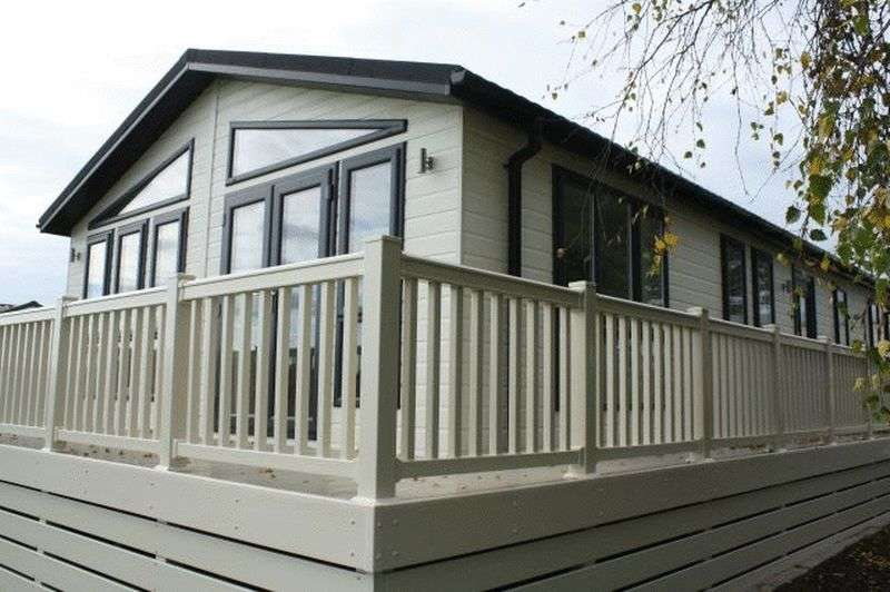 2 Bedrooms Bungalow for sale in Bespoke Omar Ainsdale (42 x 22) 2015