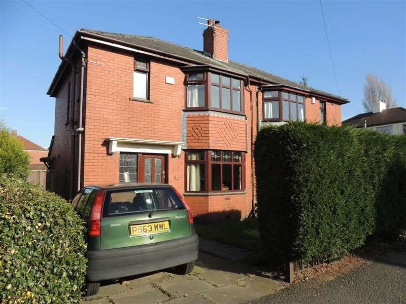 3 Bedrooms Property for sale in Yew Tree Lane, Dukinfield