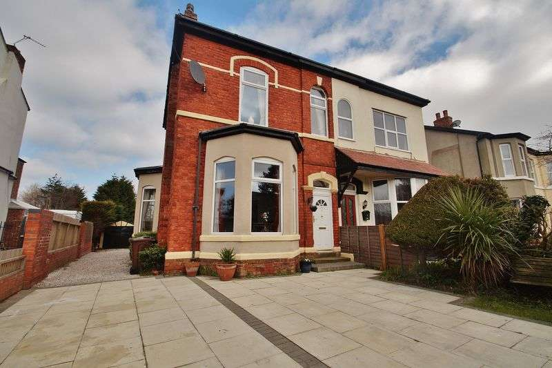 3 Bedrooms Semi Detached House for sale in Belmont Street