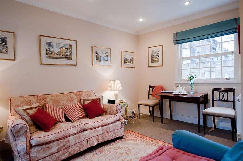 1 Bedroom Apartment Flat for rent in Clarendon Pimlico SW1