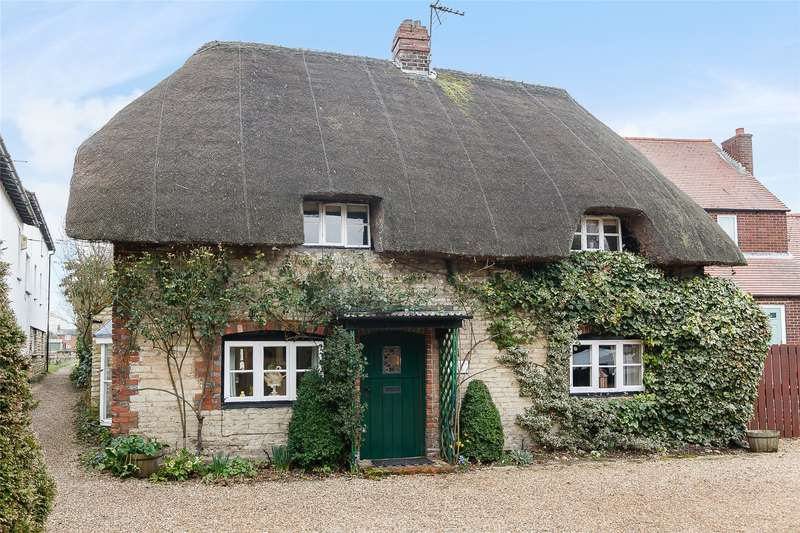 2 Bedrooms Detached House for sale in Rotten Row, Dorchester-on-Thames, Wallingford, Oxfordshire, OX10