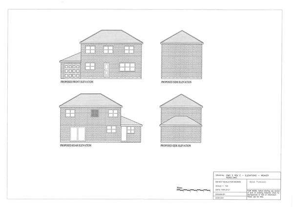 3 Bedrooms Land Commercial for sale in Wharton Road, Winsford