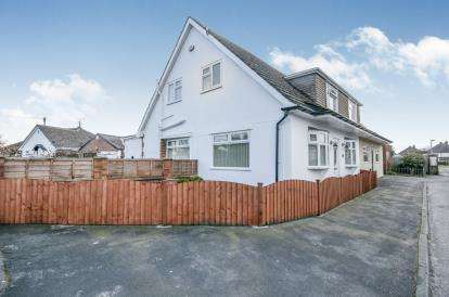 3 Bedrooms House for sale in School Lane, Haskayne, Lancashire, L39