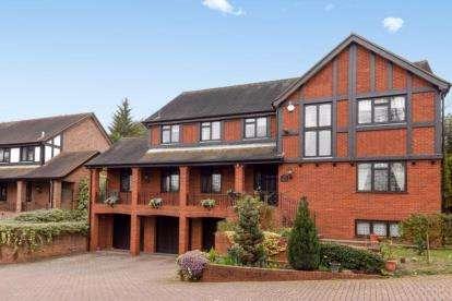 5 Bedrooms House for sale in Lubbock Road, Chislehurst