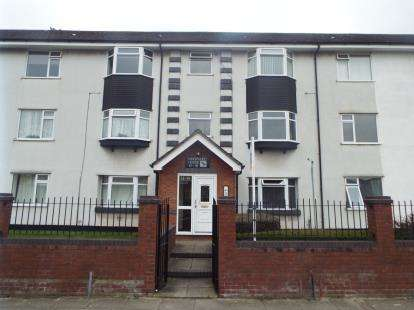 2 Bedrooms Flat for sale in Kingfisher House, Pighue Lane, Liverpool, Merseyside, L13