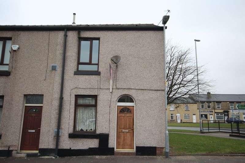 2 Bedrooms Terraced House for sale in CLARKE STREET, Rochdale OL16 2SY