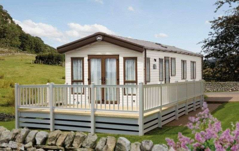 2 Bedrooms Bungalow for sale in Abi Ambleside