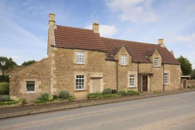 4 Bedrooms Terraced House for sale in Chapel Knapp, Gastard