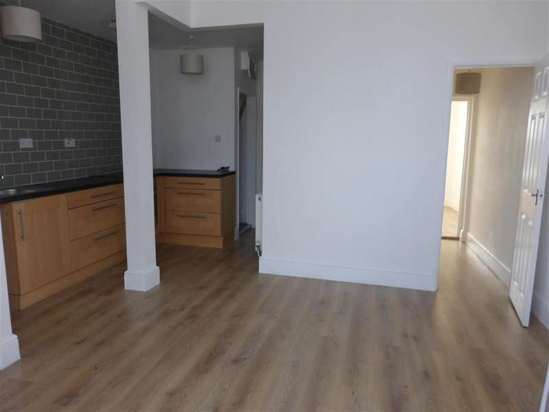 2 Bedrooms Apartment Flat for sale in Chatham Street, Ramsgate, Kent
