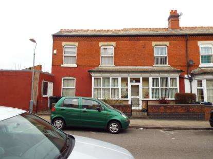 3 Bedrooms Terraced House for sale in Fernley Road, Birmingham, West Midlands