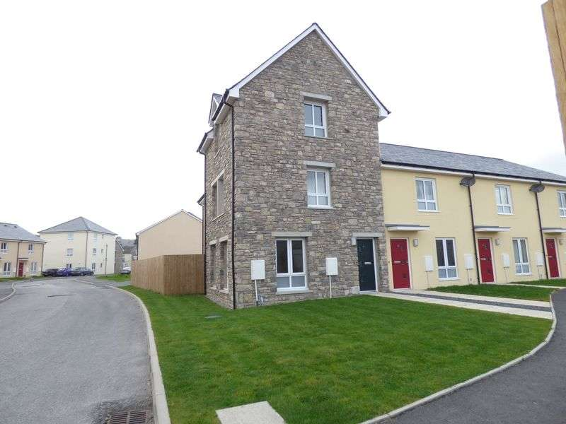 4 Bedrooms Terraced House for sale in Drovers Drive, Kendal