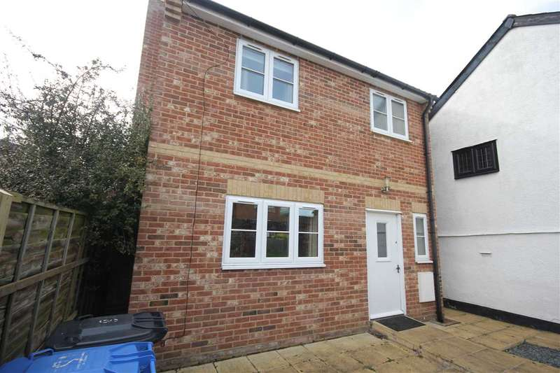 3 Bedrooms Detached House for sale in Cordell Road, Long Melford
