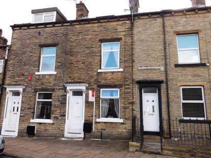 6 Bedrooms Terraced House for sale in Warley Road, Halifax, West Yorkshire