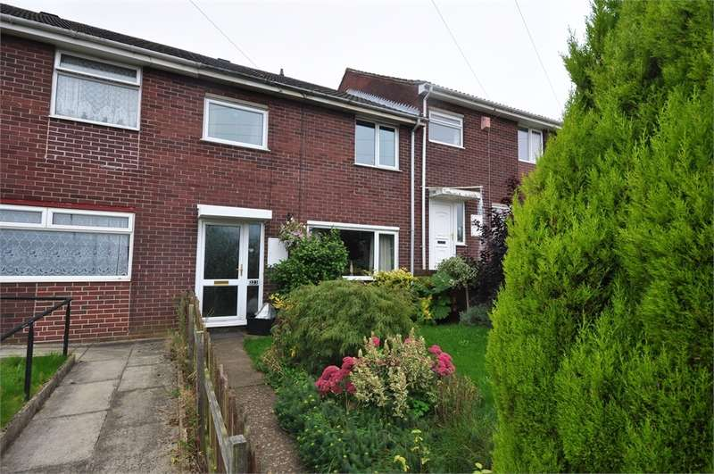 3 Bedrooms Terraced House for sale in Whinney Hill Park, BRIGHOUSE, West Yorkshire
