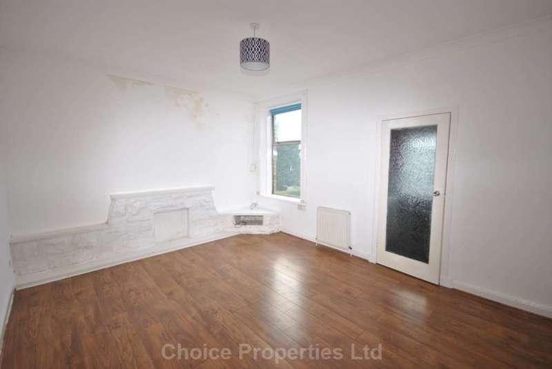 2 Bedrooms Flat for sale in Bonnyton Road, Kilmarnock, KA1 2LY