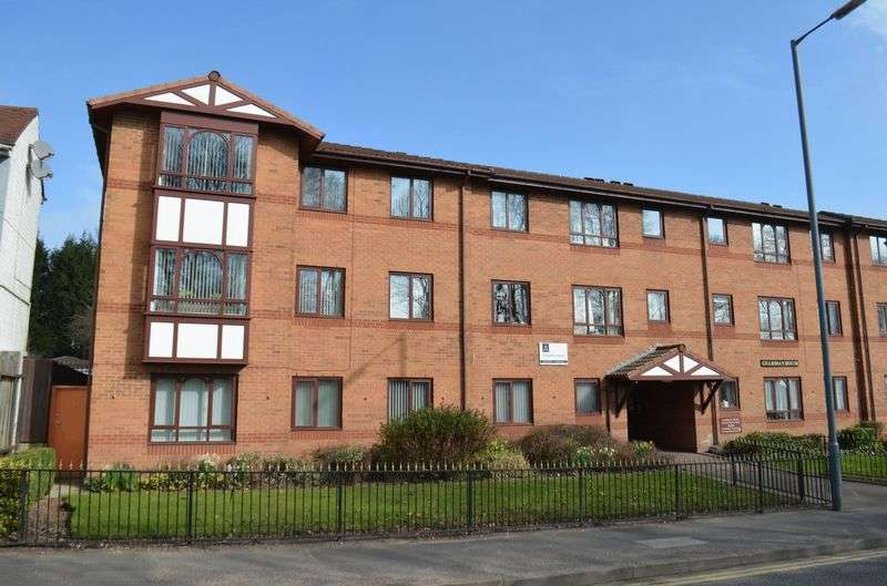 1 Bedroom Retirement Property for sale in Hagley Road West, Oldbury/Quinton
