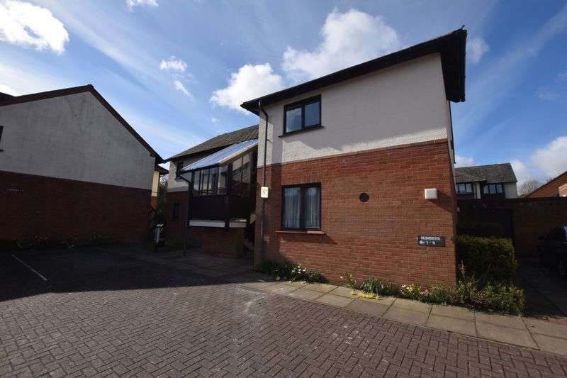 1 Bedroom Retirement Property for sale in The Mount, Milton Keynes