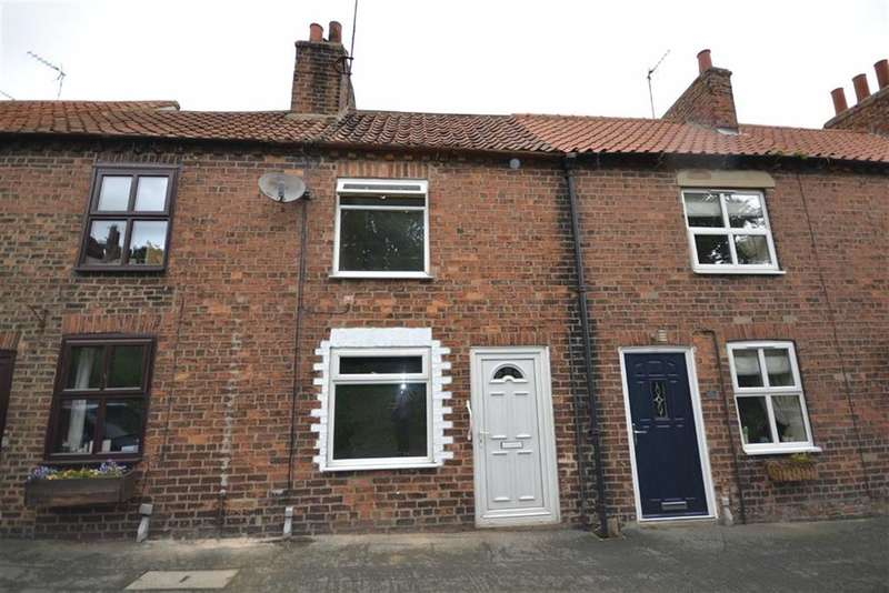 2 Bedrooms Cottage House for sale in Seaside Road, Aldbrough, East Yorkshire
