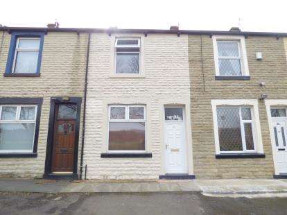 3 Bedrooms Terraced House for sale in Jockey Street, Burnley, Lancashire
