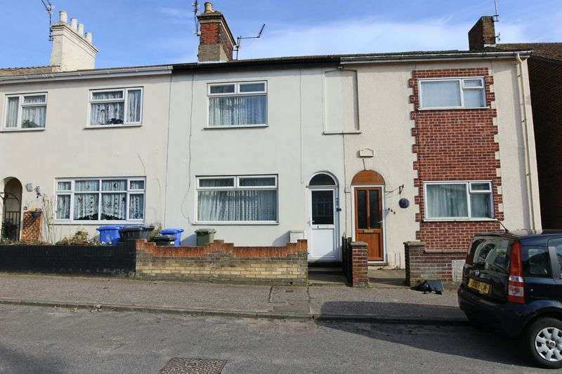 3 Bedrooms House for sale in London Road South, Lowestoft