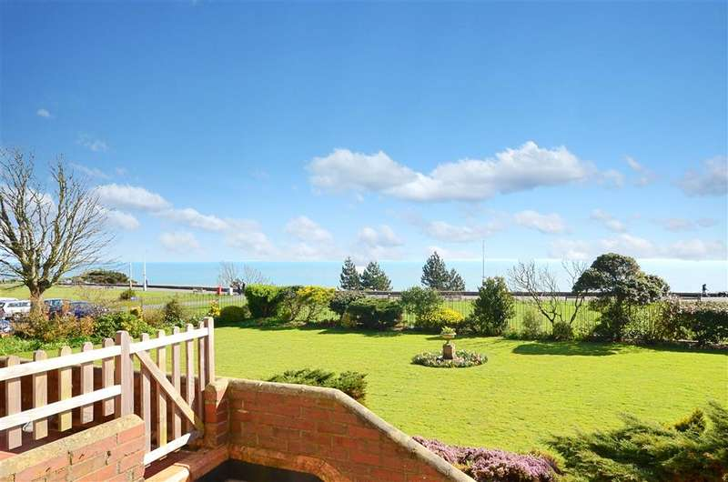 3 Bedrooms Apartment Flat for sale in Earls Avenue, Folkestone, Kent
