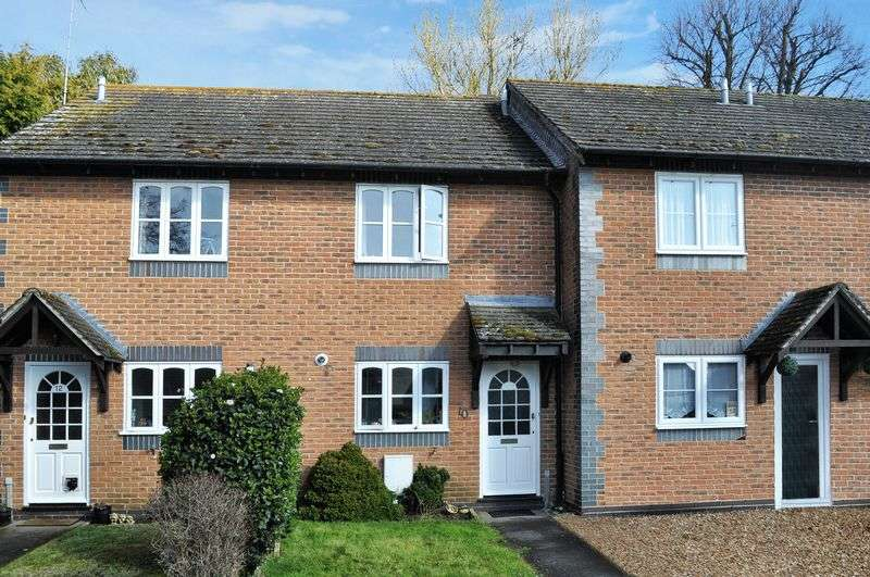2 Bedrooms House for sale in Lime Grove, Southmoor