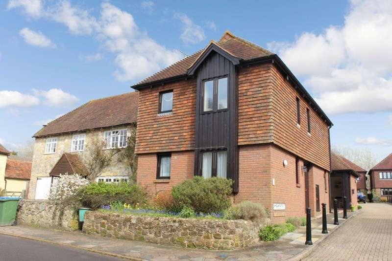1 Bedroom Retirement Property for sale in Wheelwrights, West Chiltington, RH20 2LX