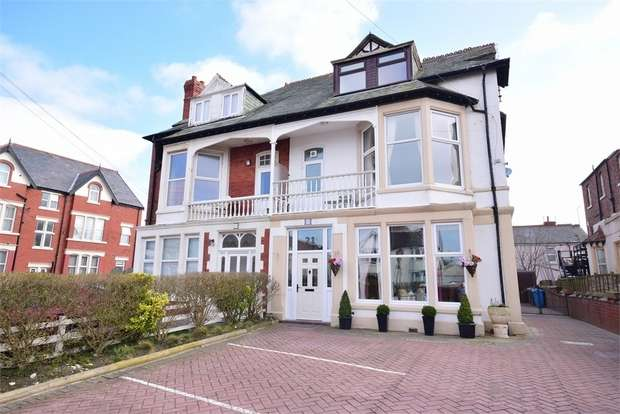 8 Bedrooms Commercial Property for sale in 21 Fairhaven Road, LYTHAM ST ANNES, Lancashire