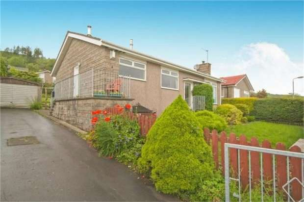 3 Bedrooms Detached Bungalow for sale in Barremman, Clynder, Helensburgh, Argyll and Bute