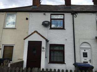 2 Bedrooms Terraced House for sale in Sturry Road, Canterbury, Kent