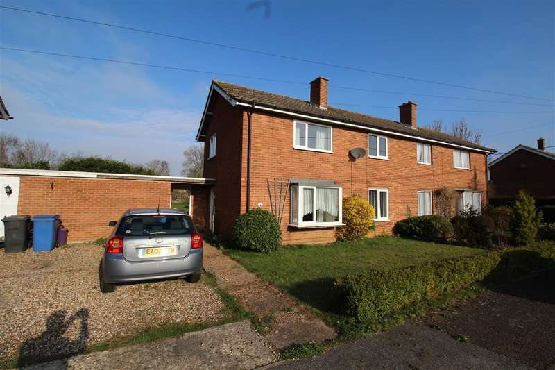 3 Bedrooms House for sale in Hadleigh, IP7