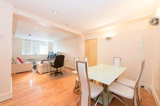 1 Bedroom House for sale in Empire Square, London, N7
